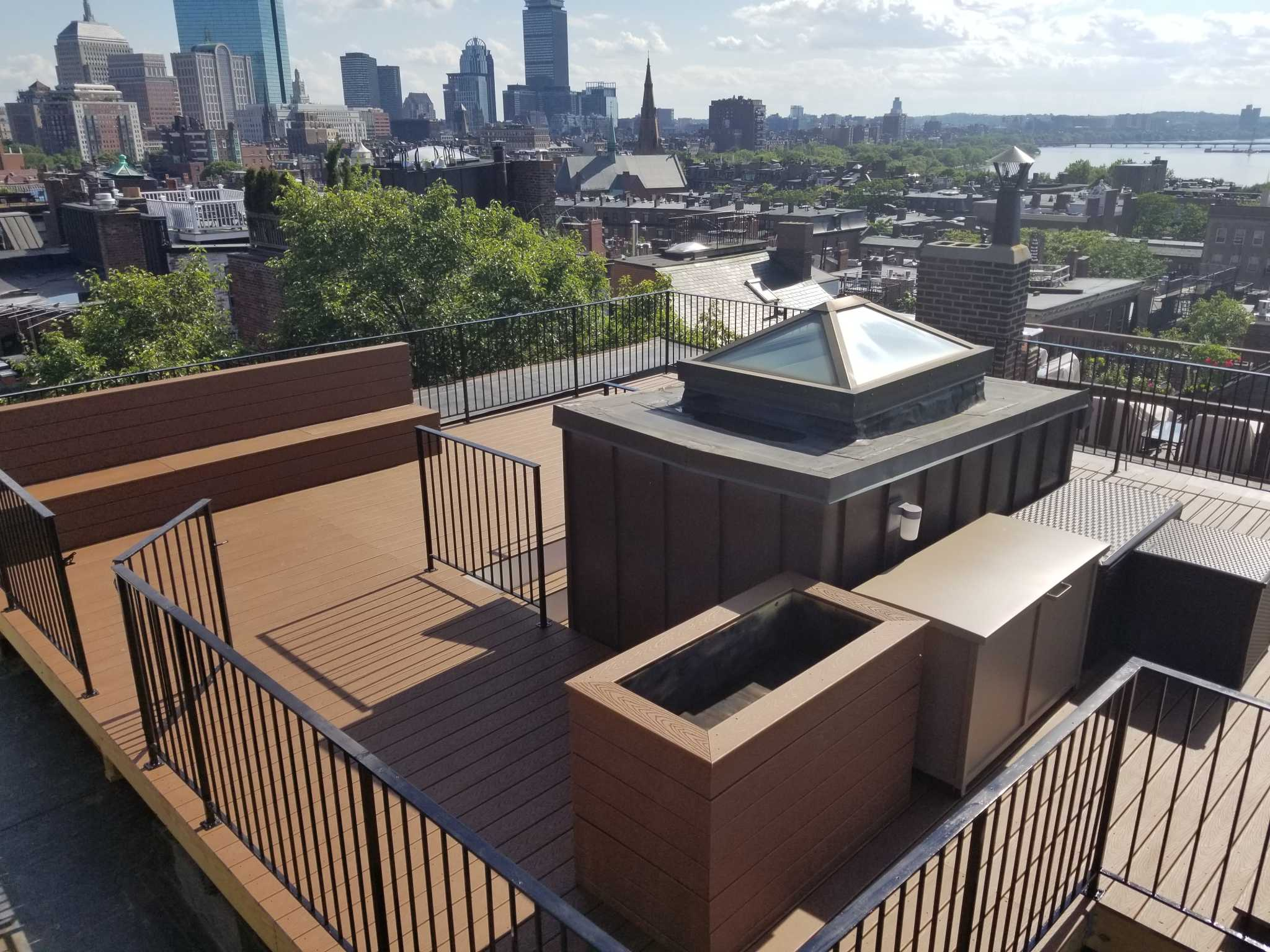 Beacon Hill Roof Deck (1)