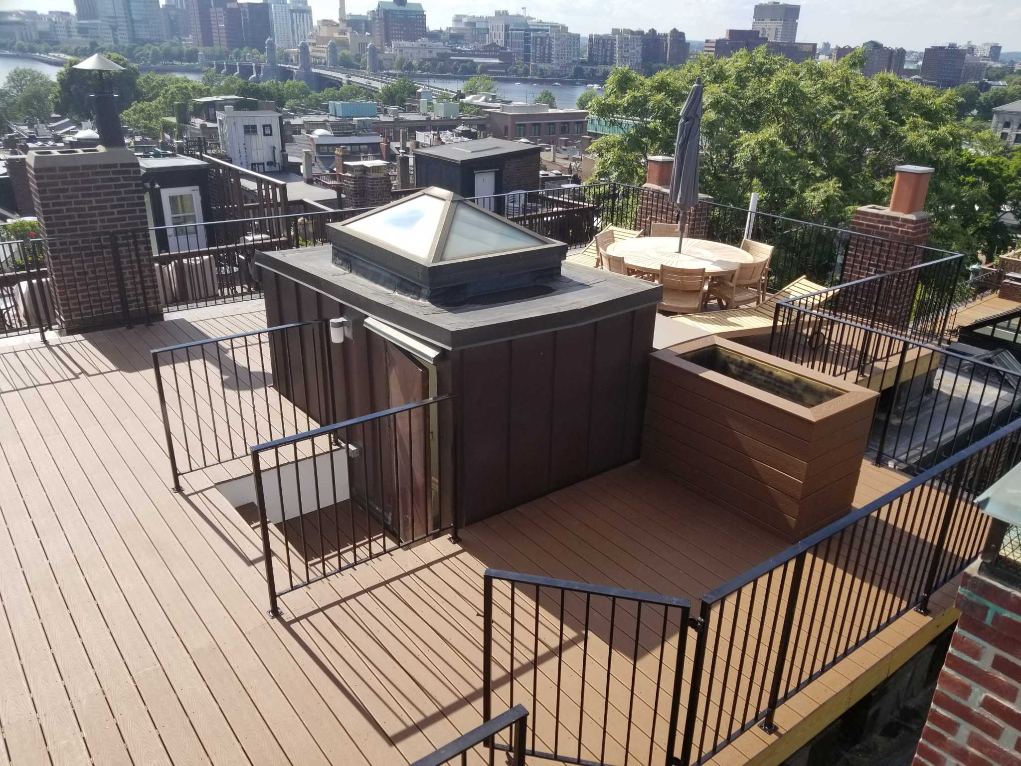 Beacon Hill Roof Deck (2)
