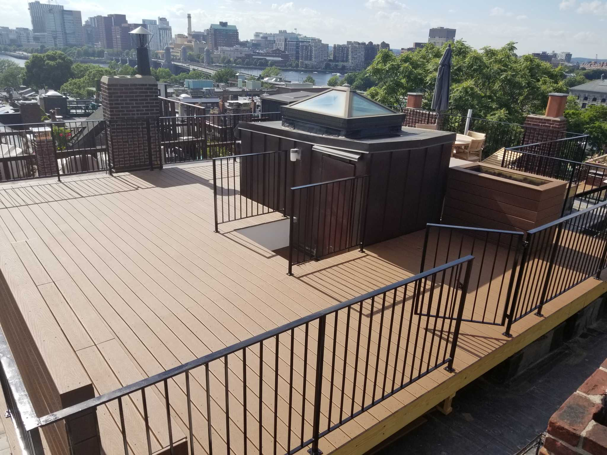 Beacon Hill Roof Deck (4)