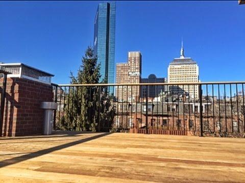Roof Deck, Videos, Abacus Builders