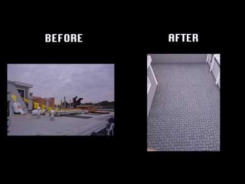 Roof Deck GoPro Video, Videos, Abacus Builders