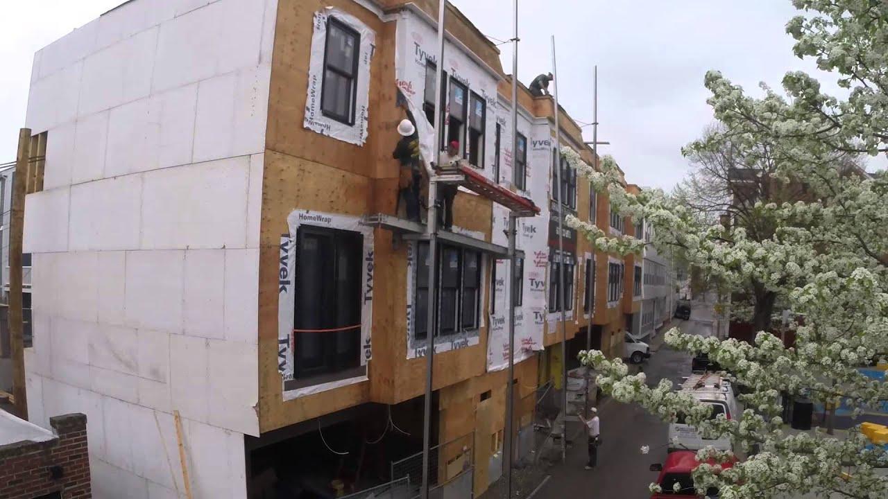 GoPro Timelapse, Videos, Abacus Builders