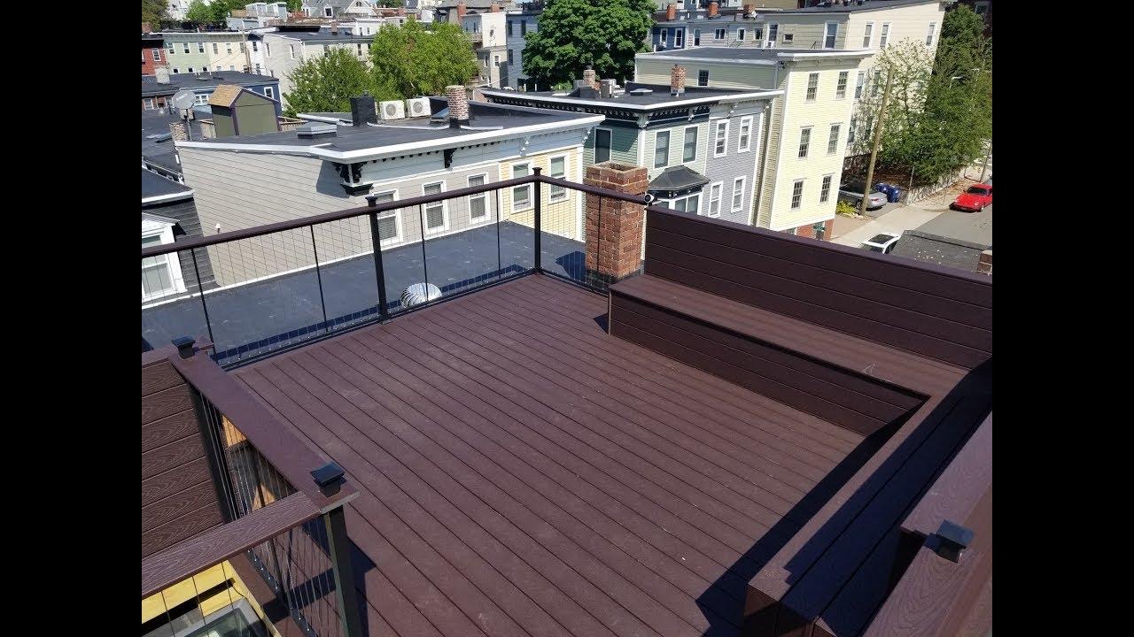 Charlestown Boston, Videos, Abacus Builders
