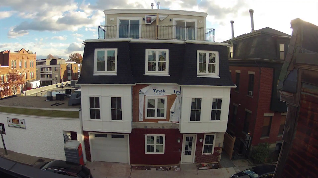 Emerson St, Videos, Abacus Builders