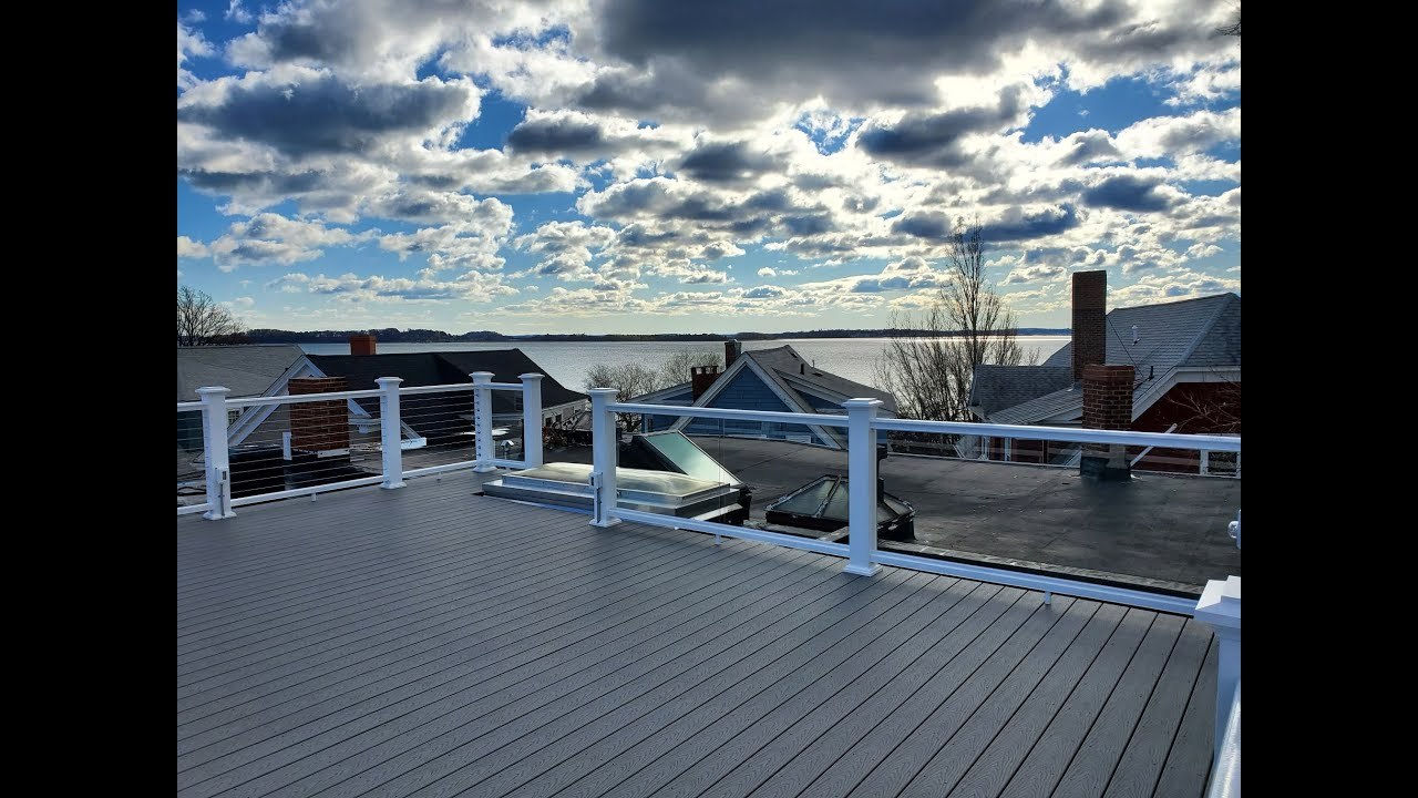 SOUTH BOSTON ROOF DECK